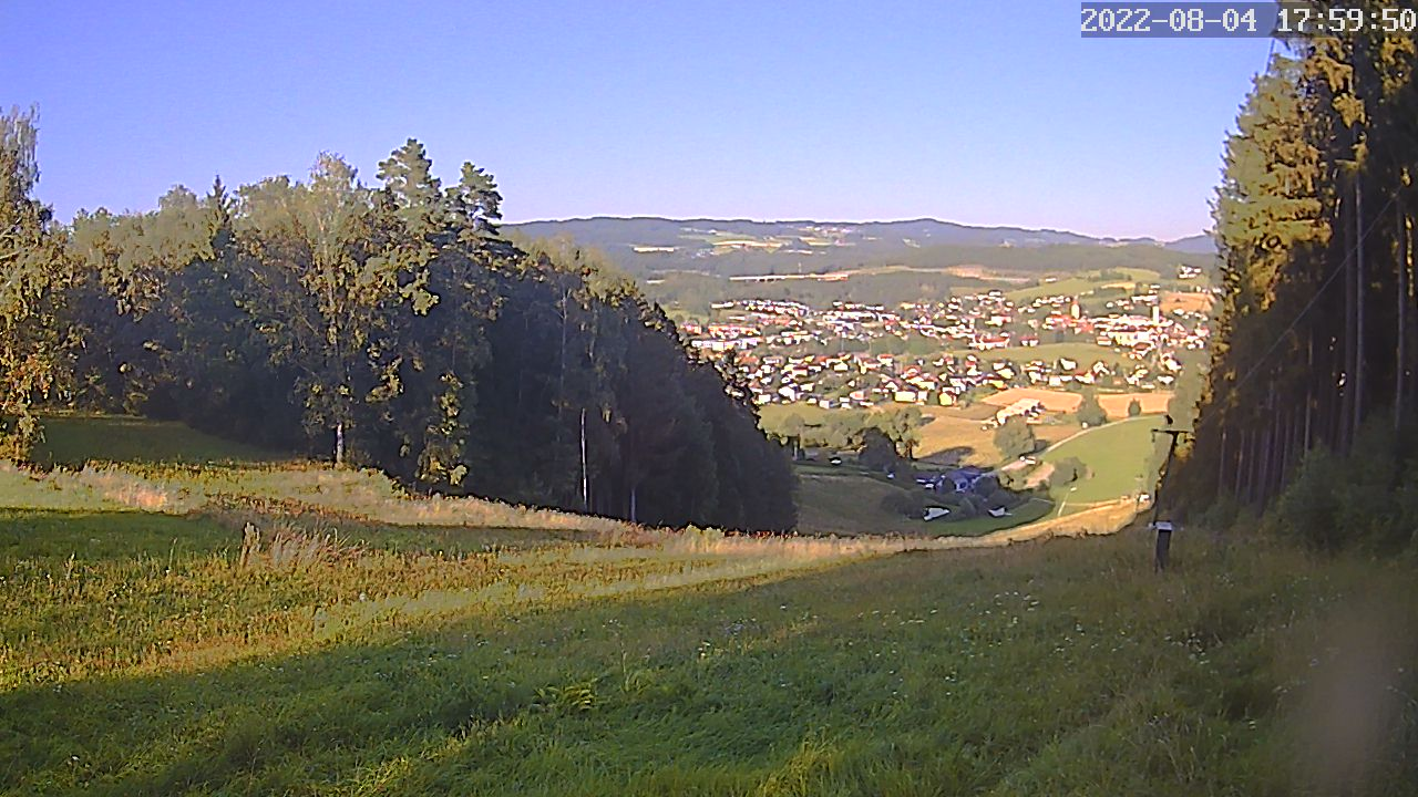 Webcam Schilift Freistadt